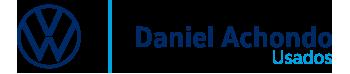 Usados Daniel Achondo Logo